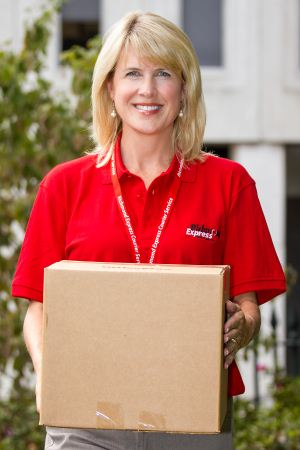 We offer customized delivery solutions for businesses